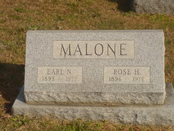 Rose H Malone