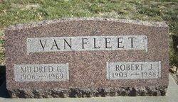 Mildred G Van Fleet