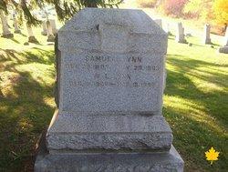 Samuel Lynn