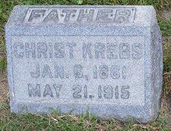 Christ Krebs
