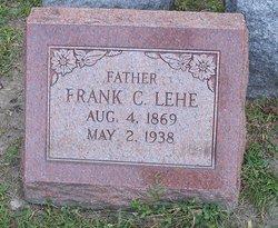 Frank C. Lehe
