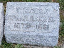Theresa Spaar Hansen