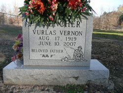 Vurlas Vernon Rencher