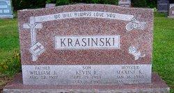 Maxine Katherine <I>Reynolds</I> Krasinski