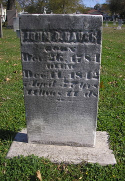 John B. Hauck