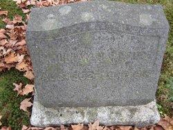 William Henry Rafuse
