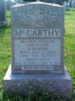 Jeremiah McCarthy