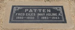 Fred Giles Patten