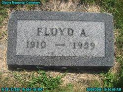 Floyd A Ruppelius