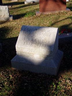 Catherine E. <I>Commandeur</I> Lair