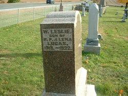 W. Leslie Lucas