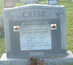 George Crisp