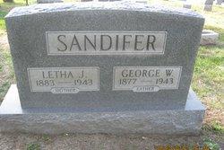George W. Sandifer