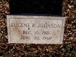 Eugene R. Johnson