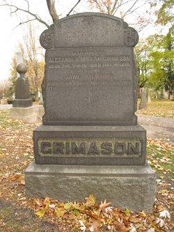 Lilian Wilson Grimason
