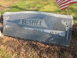 William Charles Bushee