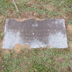 George T. Burroughs