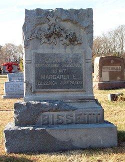 Margaret Ellen <I>Dunn</I> Bissett