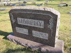 Hubert T Morphy