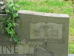 Jimmie Cline