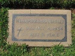 William Richard Buckley