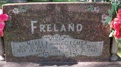 Charles Elmer Freland