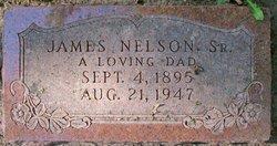 James Nelson, Sr