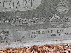 Katherine Peddycoart