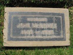 John McNamee
