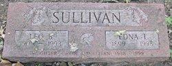Edna I Sullivan