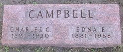 Charles Cecil Campbell