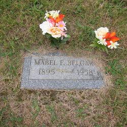Mabel F. <I>Day</I> Belgard