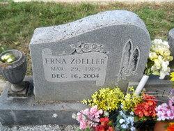 Erna <I>Zoeller</I> Rausch
