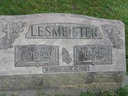 Helen C Lesmeister