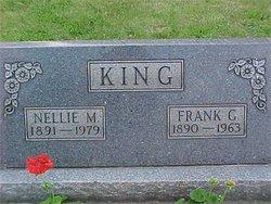 Frank G King