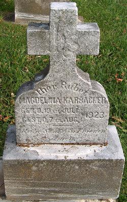 Magdelina Karbacher