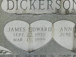James Edward Dickerson