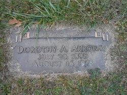 Dorothy A. Arroway