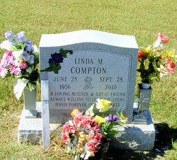 Linda M Compton