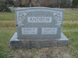Mabel R. <I>Courtright</I> Andrew