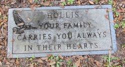 Hollis D Molton, Sr