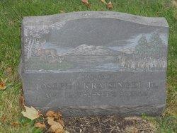 "Joseph J ""Pap Pap"" Kraisinger, Jr"