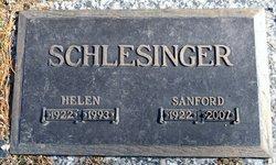Sanford Schlesinger
