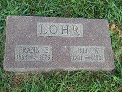 Frank E Lohr