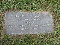 Harold J. Wade