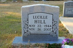 Lucille Hill