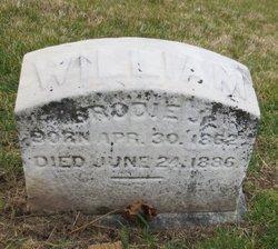 William Brodie, Jr