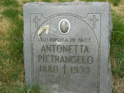 Antonetta Pietrangelo