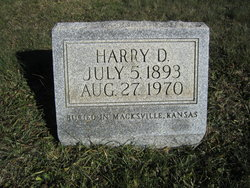 Harry Daniel Ringler