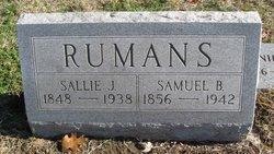 Samuel Benjamin Rumans